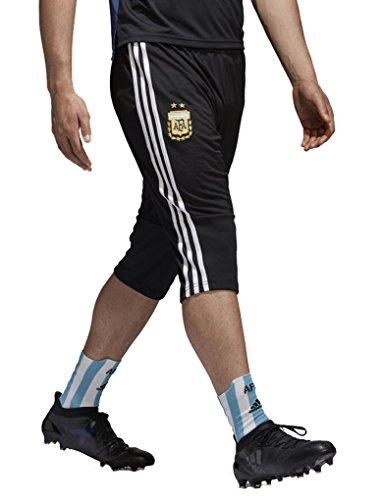 adidas Mens Soccer AFA Argentina Training Pant