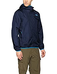 North Face Tanken Windwall Windproof Jacket