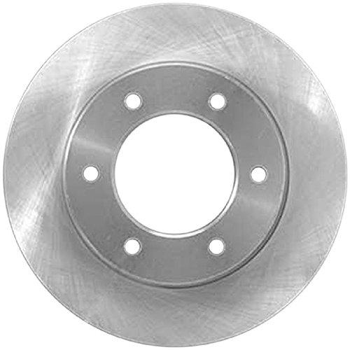 Bendix Premium Drum and Rotor PRT5402 Front Rotor