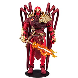"McFarlane Toys DC Multiverse Azrael: Batman Curse of The White Knight #1 7"" Action Figure"