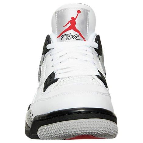 Air Jordan 4 Retro E - 9.5 - 840606 192