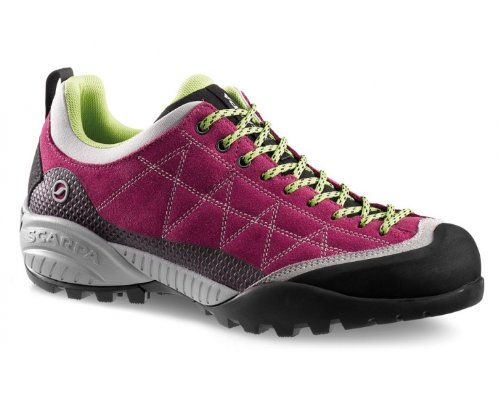 Women Pro Zen cherry Scarpa lime SBgPp