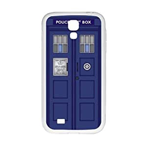 Happy Doctor Who special box Cell Phone Case for Samsung Galaxy S4