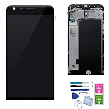 Amazon.com: XR LCD Display Touch Screen Digitizer Assembly ...