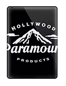 Jerry marlon pulido's Shop Tough Ipad Case Cover/ Case For Ipad Air(paramount Logo) 5070325K99567492
