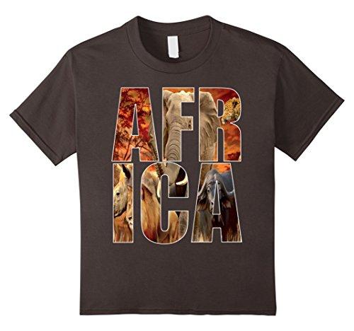 Safari Big Shirt - 6