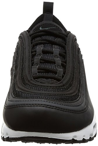 Nike Air Max Plus / 97 Negro / Antracita - Blanco