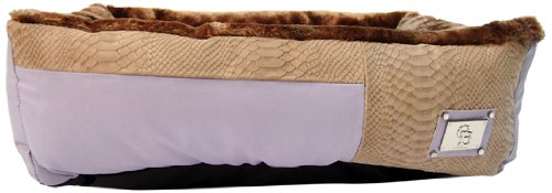 Chrome Bones Mojave Pet Bed, Large, ()