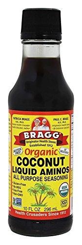Bragg Aminos Coconut