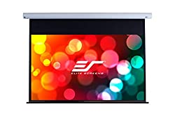 Elite Screens Saker 120 Inch 16 10 With 24 Drop Electric Motorized Drop Down Projection Projector Screen Sk120nxw E12