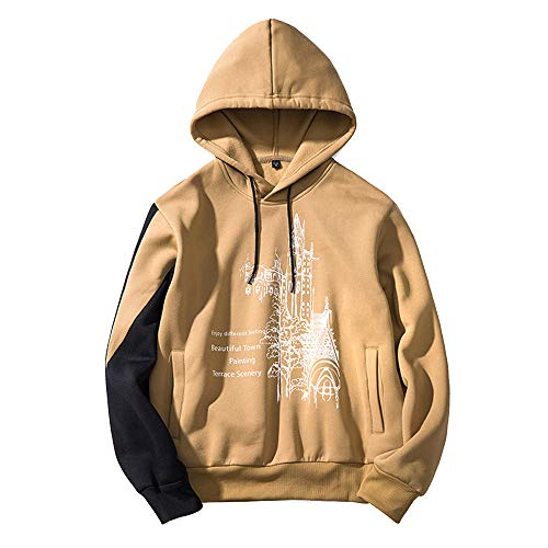 Sweatshirt Hiver Outwear Hauts Automne Homme Chic Cebbay Tops Pull xFOXqfw