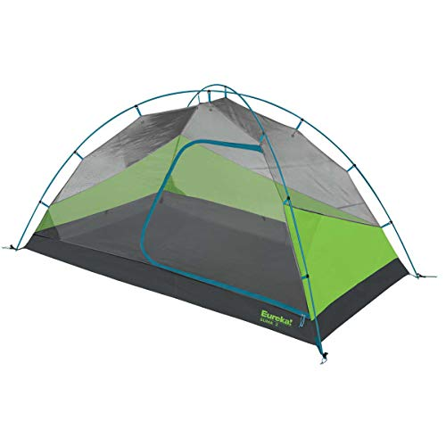 eureka 10 person tent - 9