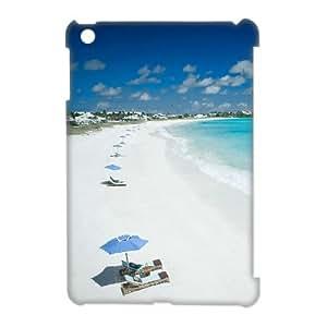LP-LG Phone Case Of Island Beach For iPad Mini [Pattern-3]