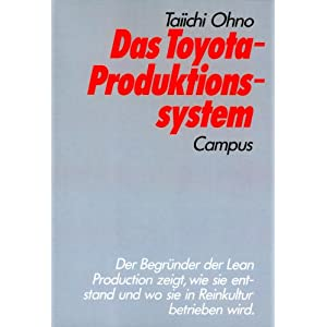 Das Toyota-Produktionssy...