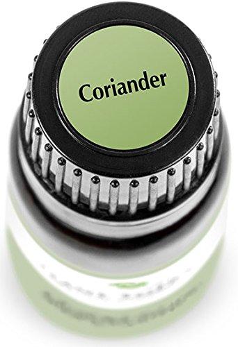 Plant-Therapy-Coriander-Essential-Oil-100-Pure-Undiluted-Therapeutic-Grade-10-ml-13-oz