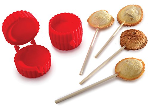 Norpro 3244 Mini Pie Sticks