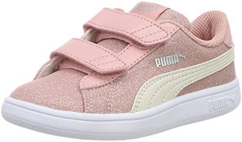 PUMA Smash V2 Glitz Glam V INF Baby