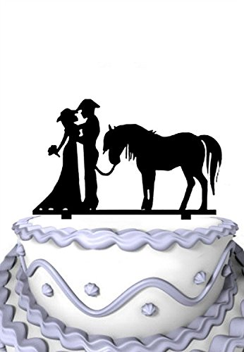 Fantastic Horse Cake Toppers Shop Horse Cake Toppers Online Personalised Birthday Cards Sponlily Jamesorg