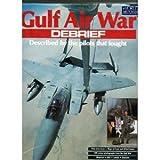 Gulf Air War Debrief, Aerospace Publishing Ltd. Staff, 1880588005