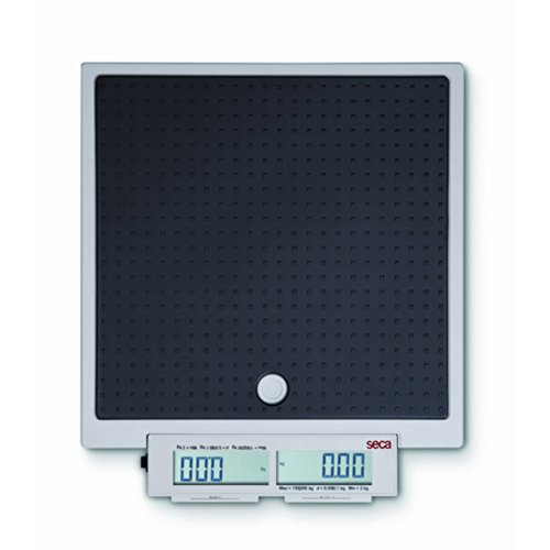 Seca 874 High Capacity Medical Floor Scale