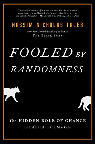 Pdf Science Fooled by Randomness: The Hidden Role of Chance in Life and in the Markets (Incerto)