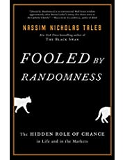 Fooled by Randomness: The Hidden Role of Chance in Life and in the Markets: 1