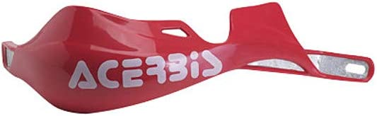 Acerbis Rally Pro X-Strong Handguards 00 CR Red