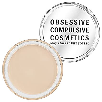 Obsessive Compulsive Cosmetics Skin Conceal R0 0.28 oz USA
