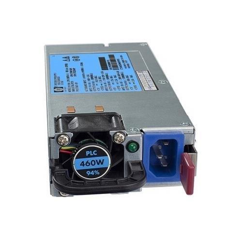 Hewlett Packard HP 503296-B21 LA 460W HE 12V HOTPLG AC PWR - SUPPLY KIT