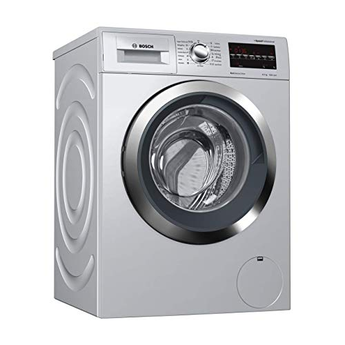Bosch 8 Kg Fully Automatic  Washing Machine