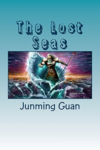 The Lost Seas (The Gods of Oylympus) (Volume 3)