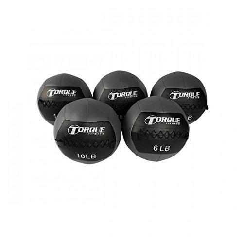 Torque Fitness Wall Ball 20lbs by Torque Fitness