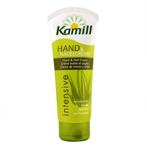 Kamill Intensive Hand and Nail Cream (100ml Hand Cream)