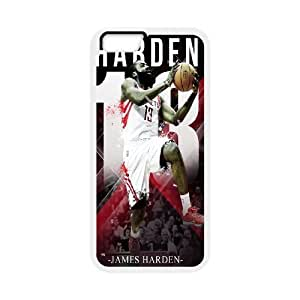 JamesHarden FG5043280 Phone Back Case Customized Art Print Design Hard Shell Protection Case Cover For Ipod Touch 4