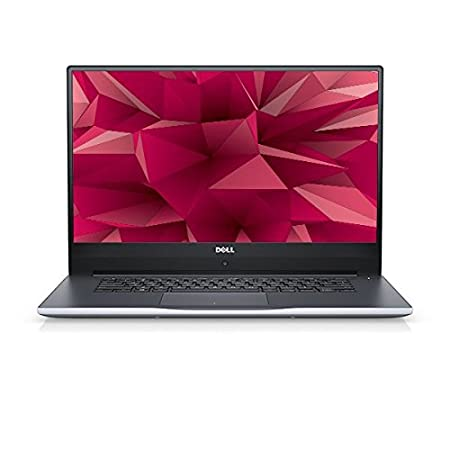 Dell Inspiron 15 7000 7560 15.6-inch FHD Laptop (7th Gen Core i5-7200U/8GB/1TB/Windows 10 with Microsoft Office Home & Student 2016/4GB Graphics)