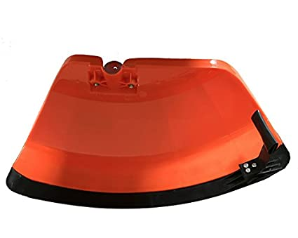 Proteccion universal desbrozadora 32 mm