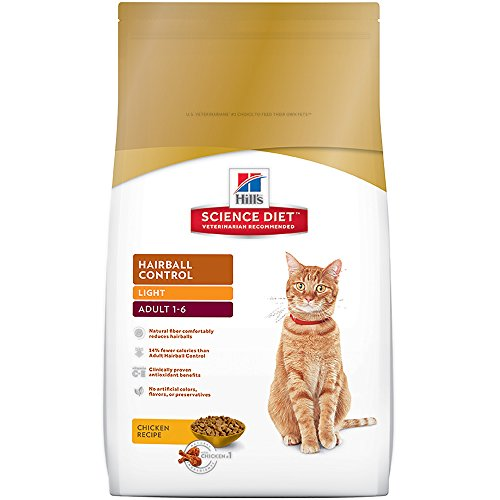 Hills-Science-Diet-Adult-Hairball-Control-Light-Chicken-Recipe-Dry-Cat-Food-155-lb-bag