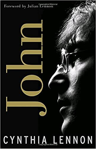 john lennon all i want is the truth book summary