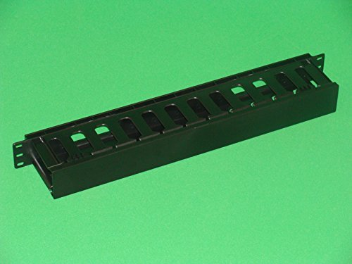 19-wire-manager-cable-management-1u-plastic-duct-w-hinged-cover