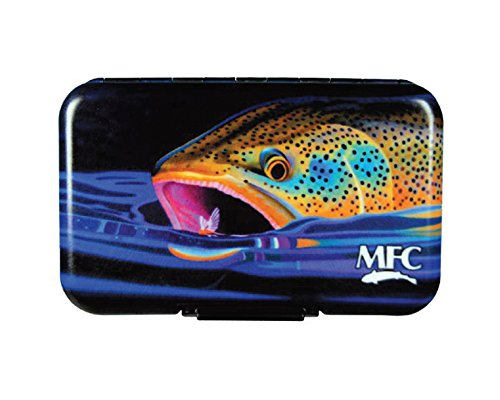 MFC Poly Fly Box – Maddox s – Brown Snack