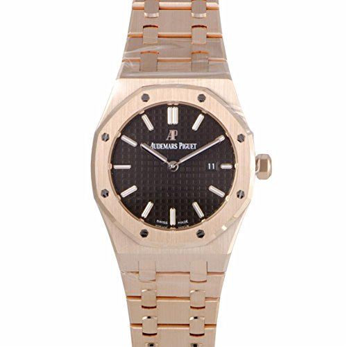 Audemars Piguet Royal Oak Quartz Female Watch 67650OR.OO.1261OR.01 (Certified Pre-Owned)