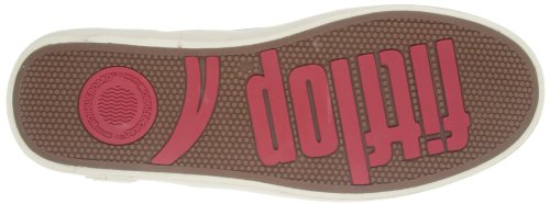 Fitflop Mens Monty (canvas) Bootschoen Blauw