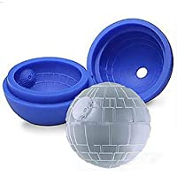 Ice cube mold silicone Ice ball maker for wine