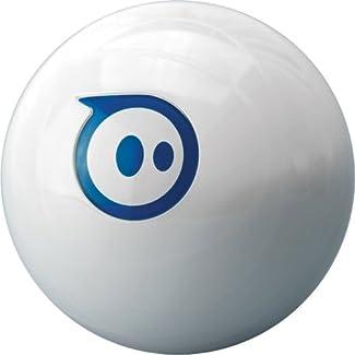 Sphero 2.0 Robotic Ball S003RW - Boule robotique commandée par Smartphone