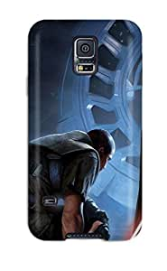 Colleen Otto Edward's Shop Hot 3401724K61707410 Hot Star Wars First Grade Tpu Phone Case For Galaxy S5 Case Cover