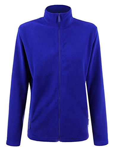 Royal Blue Fleece - 6