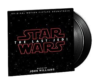 The Last Jedi [2 LP]