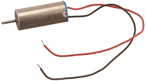 UXcell DC 3.7V 100mA 45000RPM Electric Coreless Motor for...