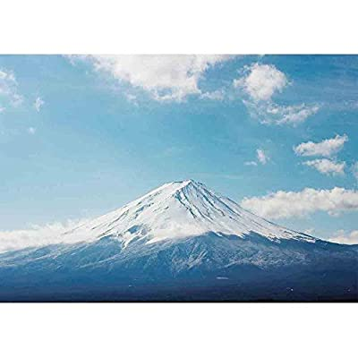 the Highest Japanese Mountain Mt Fuji - Wall Murals