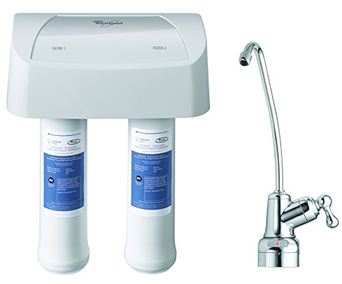 090259890477 - Whirlpool WHEEDF Dual Stage Replacement Pre/Post Water Filters (Fits Systems WHADUS5 & WHED20) carousel main 3